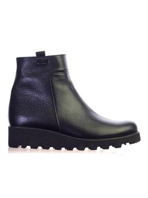 Ботинки черные | 4798122