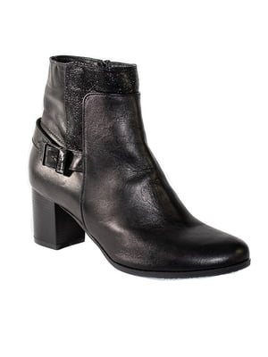 Ботинки черные | 4798151