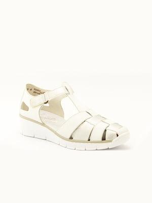 Туфли белые | 4798190
