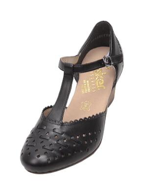 Туфли черные | 4798211