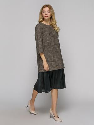 Сукня коричнева | 4794113