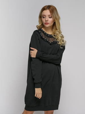 Сукня чорна | 4794091