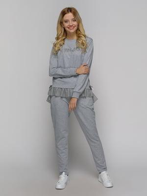 Костюм: свитшот и брюки | 4794084