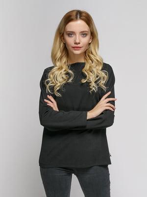 Блуза чорна | 4794098