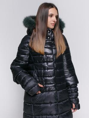 Пальто черное   4768282