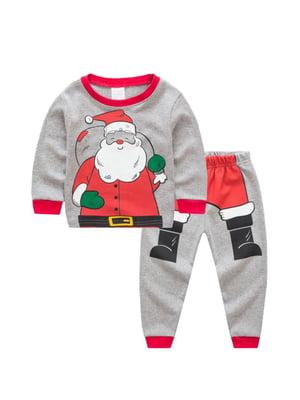 Пижама: джемпер и брюки | 4808462