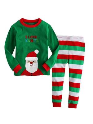 Пижама: джемпер и брюки | 4808467