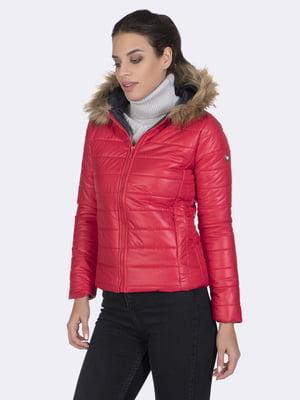 Куртка красная | 4764637