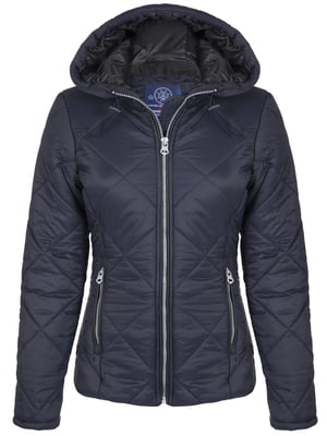 Куртка темно-синяя | 4808378
