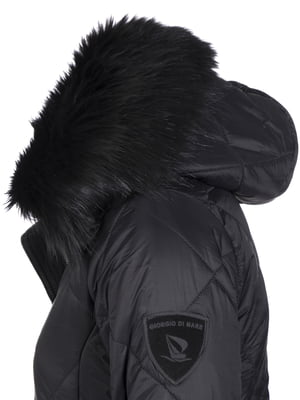 Куртка черная | 4808381