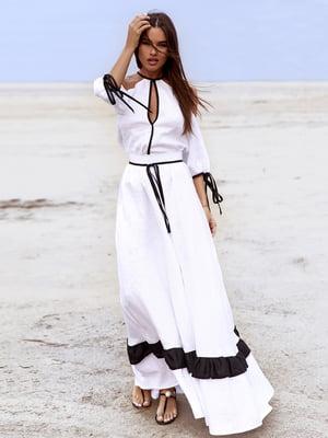 Комплект: блуза и юбка | 4386395