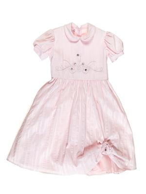 Платье розовое   4417889