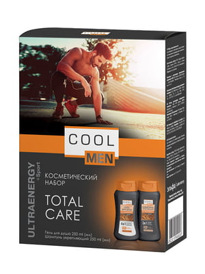 Набор Ultraenergy+Sport Total Care | 4809424