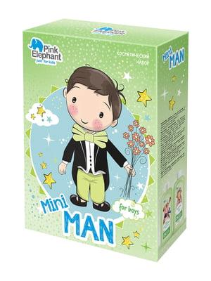 Набір Mini Man | 4809438