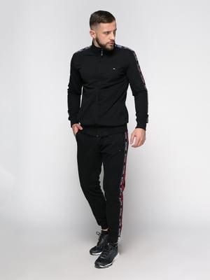 Костюм спортивный: кофта и брюки   4722102
