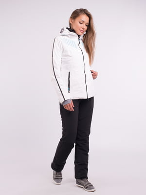 Куртка белая | 4809453