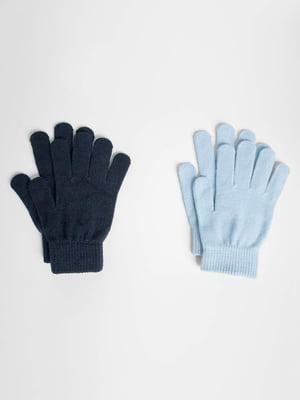 Набор перчаток (2 пары) | 4710748