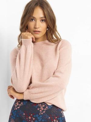 Джемпер рожевий | 4793255