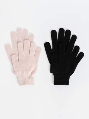 Набор перчаток (2 пары) | 4793316