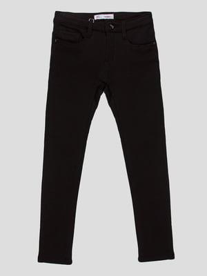 Штани чорні | 4809250