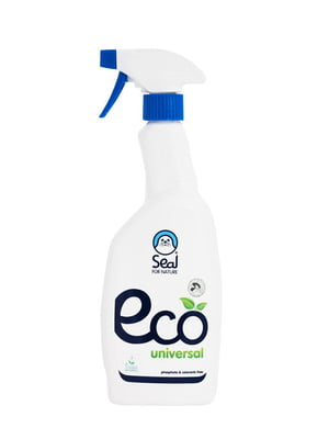 Універсальний миючий засіб для прибирання (780 мл) | 4810360