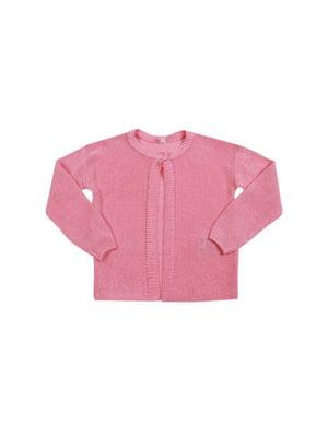 Кофта розовая | 4781410