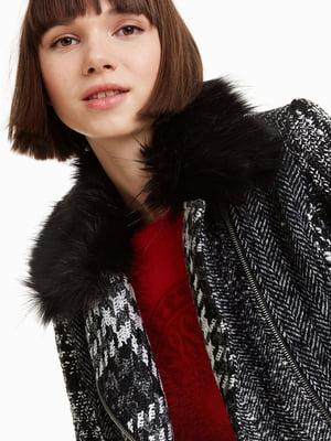 Куртка черная   4708564