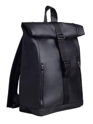 Рюкзак черный | 4811885
