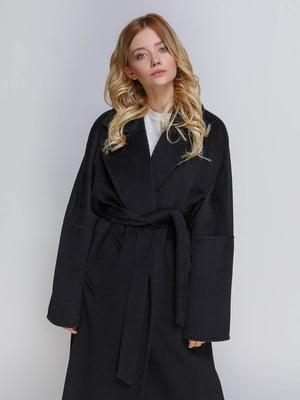 Пальто чорне | 4705231