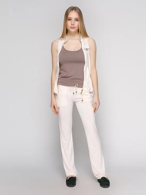 Комплект: жилет и брюки   2900561