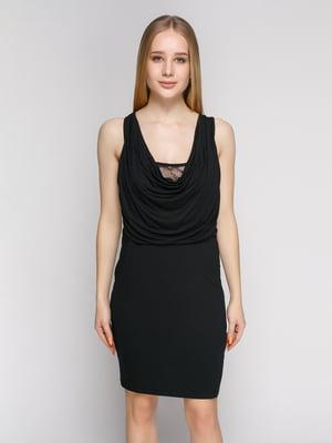 Платье черное | 848973