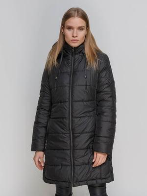 Пальто черное | 4775751