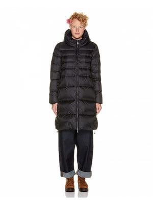 Пальто черное | 4719828