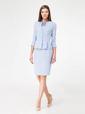 Комплект: платье и жакет | 4781700