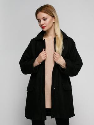 Пальто чорне | 4790899
