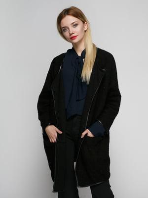Пальто черное | 2723069