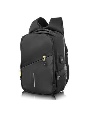 Рюкзак черный | 4724207