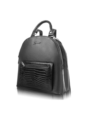 Рюкзак черный   4788352