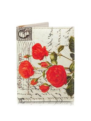 Обложка для паспорта | 4788381
