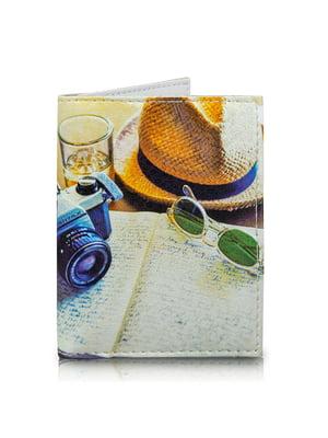 Обложка для паспорта | 4788388
