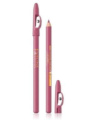 Карандаш для губ контурный - №12 pink | 4816924