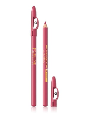 Карандаш для губ контурный - №13 purple | 4816925