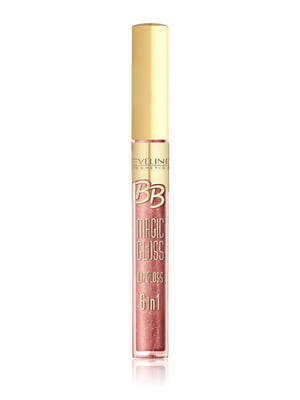 Блеск для губ BB Magic Gloss - №359 | 4816947