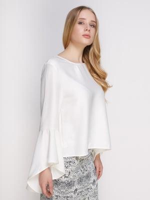 Блуза белая | 4789756