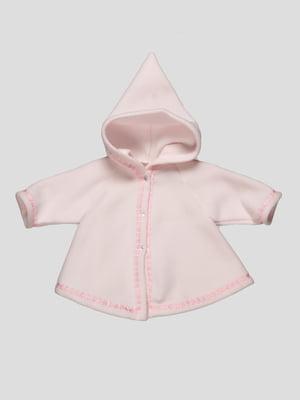 Плащ рожевий   1535216