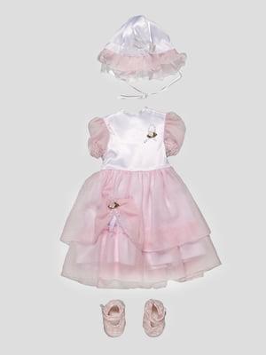 Сукня рожева   4816700