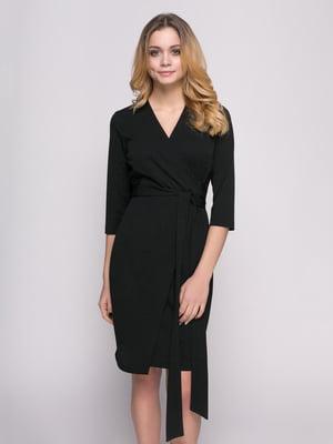 Сукня чорна   4817216