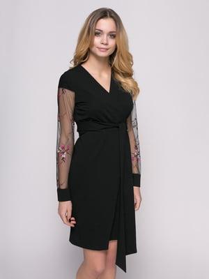 Сукня чорна   4817217