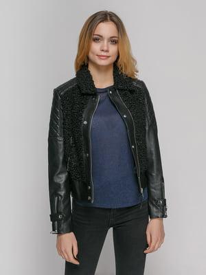Куртка черная | 4790719
