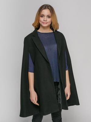 Пальто черное | 4799668